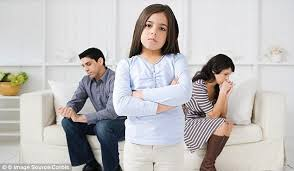 Can Kids Coming Between My Marriage?